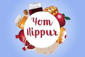 yom jippur yom kippur 2016