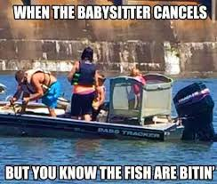 Adventures In Babysitting Meme - 15 hilarious and true fishing memes to kickstart your season