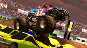 toy monster trucks racing monster truck destruction android apps on google play