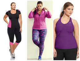 Plus Size Exercise Clothes 2016 Most Comfortable Exercise Dresses Ideas For Women U0026 Girls