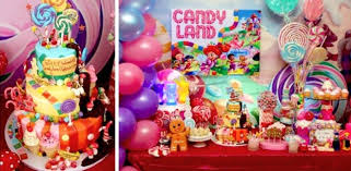 candyland party ideas candyland theme party party city hours