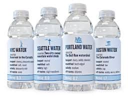 Water Challenge Tap Water Challenge Portland Monthly
