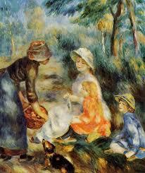 the apple er pierre auguste renoir art for at toperfect gallery the the apple er pierre auguste renoir oil painting in factory