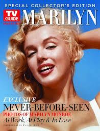 tv guide magazine marilyn monroe u2013 media lab publishing