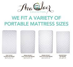 Size Crib Mattress Mattresses Sealy Naturally Soft Crib Mattress Sealy Cool Comfort