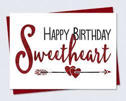 wife birthday card printable printable birthday card happy