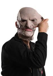 Slipknot Corey Taylor Halloween Masks by Slipknot Corey Mask