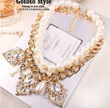 vintage necklace pendants images 2014 new arrival free shipping fashion chunky choker necklaces jpg