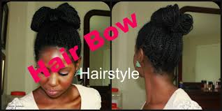 black tie hair updos hair bow updo inspired by paris hilton two strand twist braids