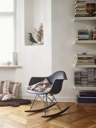 eames plastic arm chair rar rocking chair vitra