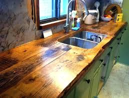 cuisine plan de travail bois plan de travail cuisine bois massif plan de travail bois plan de