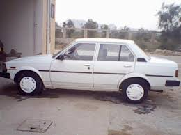 1982 toyota corolla for sale white 1982 toyota used cars in islamabad mitula cars