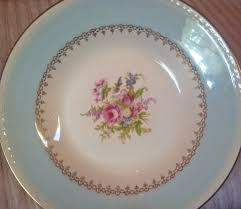 homer laughlin vintage homer laughlin georgian eggshell vintage china found at th flickr