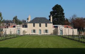 Edinburgh Botanic Gardens Royal Botanic Garden Edinburgh Opens Oldest Newest Cottage May