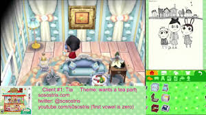 animal crossing happy home designer let u0027s play 58 youtube