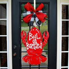 crawfish decorations crawfish boil party decoration crawfish boil invitations