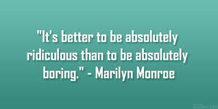 notable quotes about being