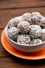 carrot cake protein balls popsugar fitness