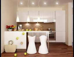 Modern Kitchen Island Lighting Appliances Futuristic Style Counter Stool With Stunning Small