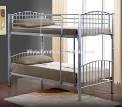 2 floor bed wholesale decker l shaped metal cheap bunk beds buy