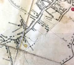 Bilston  c       Map found in Wolverhampton City Archives  amp  Local Studies  Up The Oss Road   WordPress com