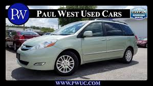lexus service gainesville fl toyota sienna xle in gainesville fl for sale