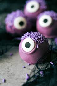 How To Make Halloween Cake Pops Best 25 Halloween Cake Pops Ideas On Pinterest Halloween Eyes