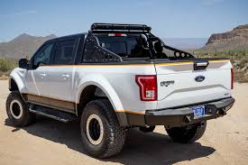 Ford F150 Truck Accessories - 2015 ford f 150 rear bumper