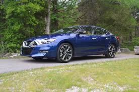 nissan maxima near me 2016 nissan maxima sr a long legged roadtrip companion