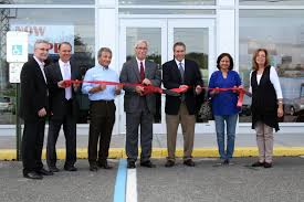cabinets direct usa livingston nj ribbon is cut at cabinets direct usa news tapinto
