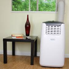 Small Desk Ac How Your Portable Air Conditioner Works
