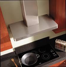 modern kitchen hood fabulous copper range hood style above modern wooden kitchen