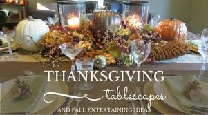 mps019 thanksgiving tablescapes and fall entertaining ideas my