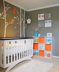 wandgestaltung kinderzimmer beispiele babyzimmer gestalten 70 ideen für geschlechtsneutrale deko