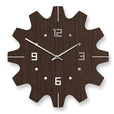 Free Wooden Clock Movement Plans by Chic Wood Wall Clock Plan 24 Free Wood Wall Clock Plans Wooden