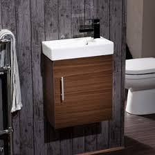 Dark Wood Bathroom Furniture Vanity Units Bathroom Cabinets - Dark wood furniture