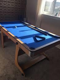 6ft pool tables for sale 6ft pool table for sale in east kilbride glasgow gumtree