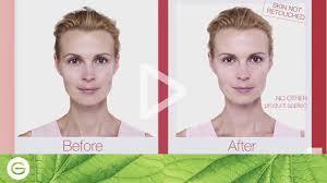 miracle skin transformer light how to apply miracle skin cream light skin garnier youtube