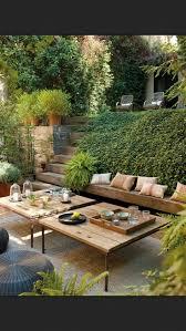 Small Backyard Landscaping Designs by Best 25 Terraced Backyard Ideas On Pinterest Sloped Backyard