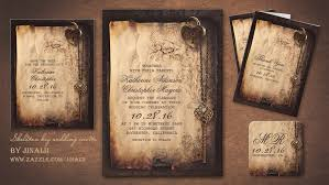 vintage wedding invitations cheap read more skeleton key heart lock vintage wedding invitations