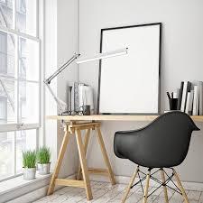 Schreibtisch 2m Lang Youkoyi Led Schreibtischlampe Dimmbar Usb Anschluss 5700k