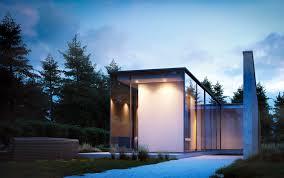 cinema 4d architektur arch viz of house roces mouton burger created using