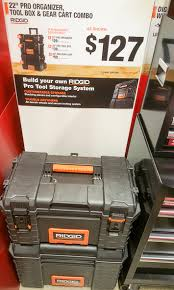 2017 black friday ads home depot home depot holiday 2016 tool storage deals