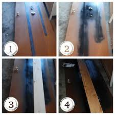 How To Make A Barn Door Track Diy Barn Door Hardware