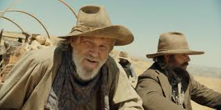 Jeff Bridges Home by Lyft Travels Back To 1836 With Jeff Bridges In First Brand Work