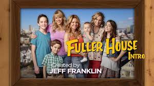 fuller house season one intro netflix original series tv show