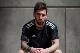 Lionel Messi Halloween Costume Lionel Messi U0027s Brand Adidas Nemeziz Boots