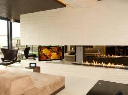 Living Rooms With Wood Burning Stoves Fireplaces And Stoves Hgtv