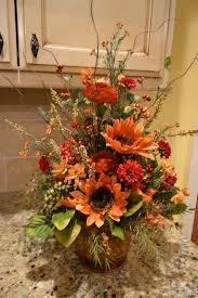 Pinterest Harvest Decorations Best 25 Fall Arrangements Ideas On Pinterest Pumpkin