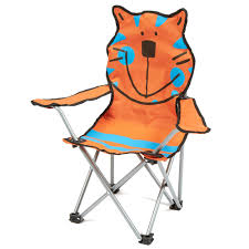 eurohike kids u0027 tiger chair orange bear grylls uk 14 00